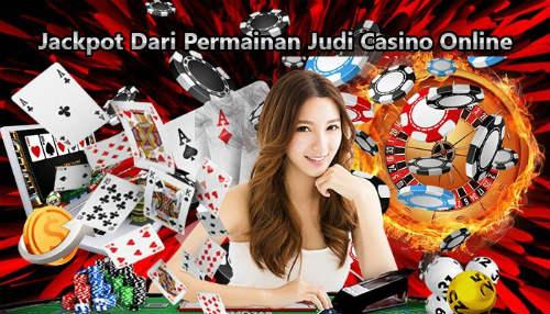 jackpot judi casino sbobet online