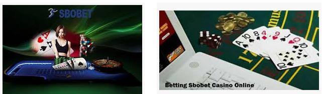 keunggulan agen resmi casino Sbobet online